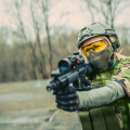 Arme Airsoft