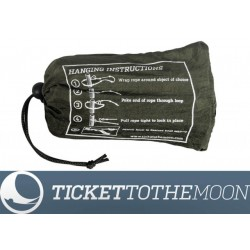 Cordelina fixare Nautical rope Treehugger Ticket to the Moon - TMROPE
